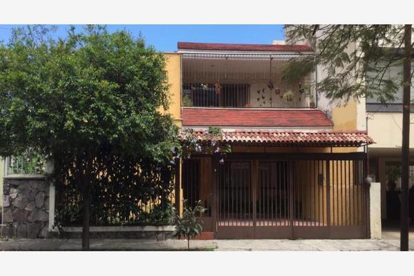 Foto de casa en venta en fuego 1084, jardines villas del bosque, zapopan, jalisco, 8685792 No. 01