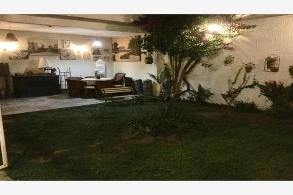 Foto de casa en venta en fuego 1084, jardines villas del bosque, zapopan, jalisco, 8685792 No. 03