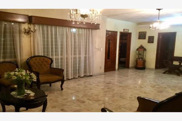 Foto de casa en venta en fuego 1084, jardines villas del bosque, zapopan, jalisco, 8685792 No. 04