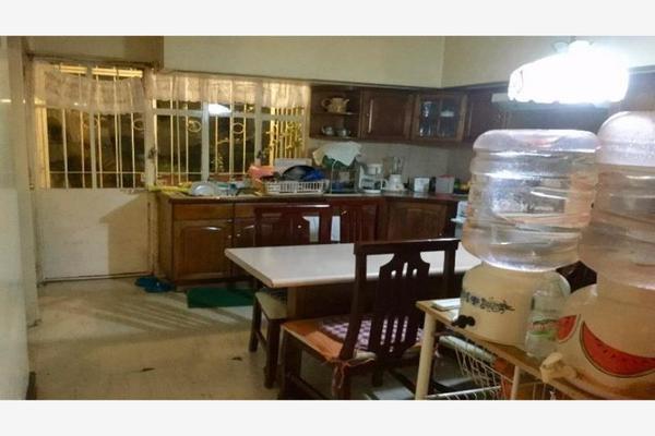Foto de casa en venta en fuego 1084, jardines villas del bosque, zapopan, jalisco, 8685792 No. 05