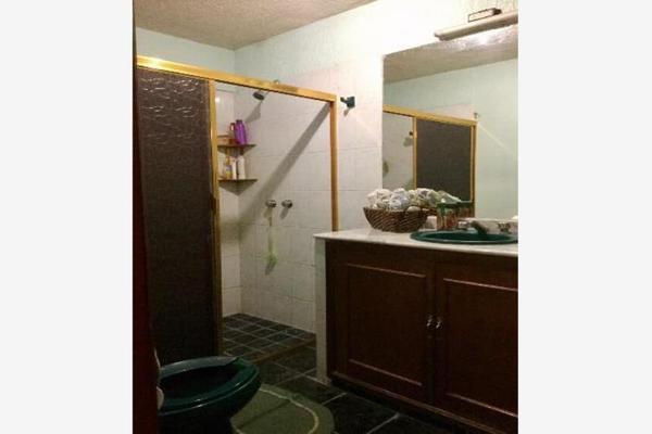 Foto de casa en venta en fuego 1084, jardines villas del bosque, zapopan, jalisco, 8685792 No. 06