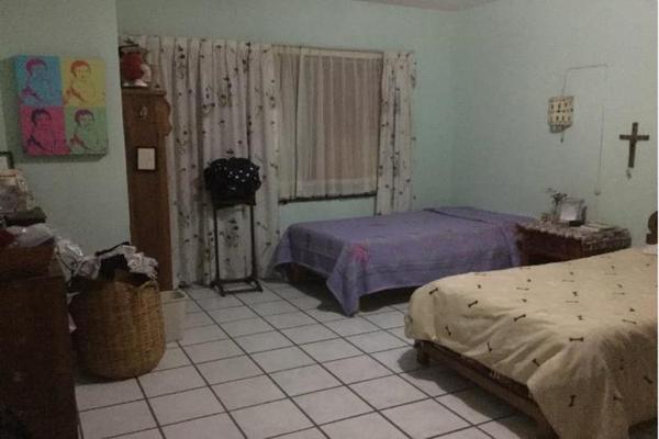 Foto de casa en venta en fuego 1084, jardines villas del bosque, zapopan, jalisco, 8685792 No. 09