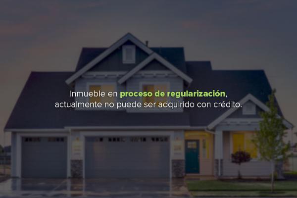 Foto de casa en venta en fuego 6, ciudad galaxia los reyes, chicoloapan, méxico, 5384002 No. 01