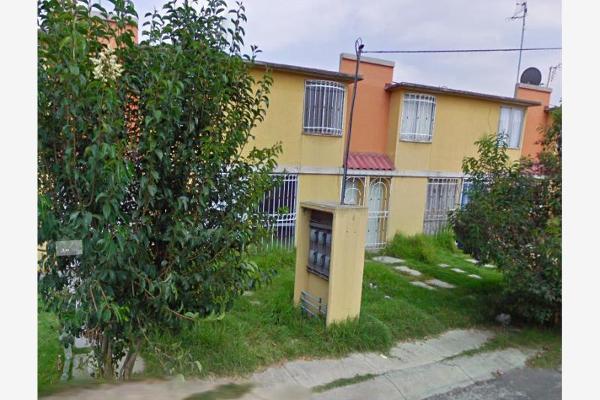 Foto de casa en venta en fuego 6, ciudad galaxia los reyes, chicoloapan, méxico, 5384002 No. 02