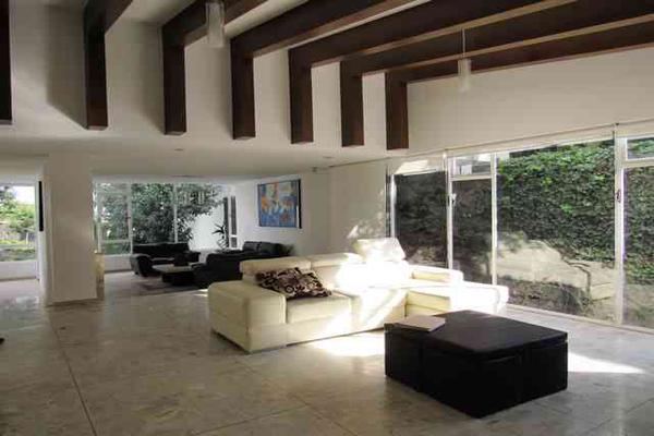 Foto de casa en venta en fuego , jardines del pedregal, álvaro obregón, df / cdmx, 5924753 No. 01