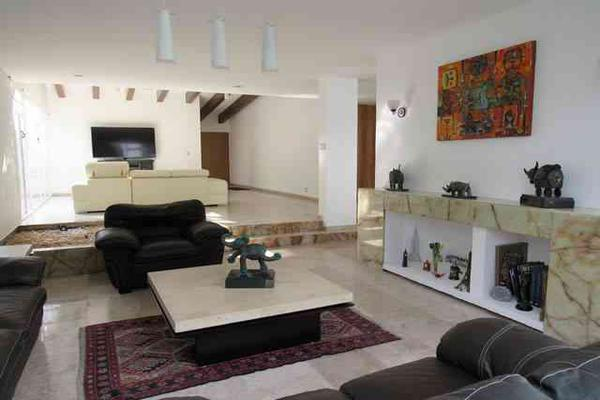 Foto de casa en venta en fuego , jardines del pedregal, álvaro obregón, df / cdmx, 5924753 No. 02
