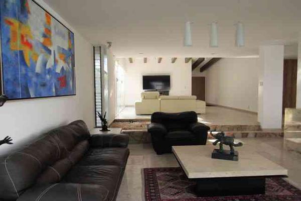 Foto de casa en venta en fuego , jardines del pedregal, álvaro obregón, df / cdmx, 5924753 No. 03