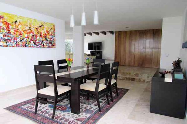 Foto de casa en venta en fuego , jardines del pedregal, álvaro obregón, df / cdmx, 5924753 No. 04