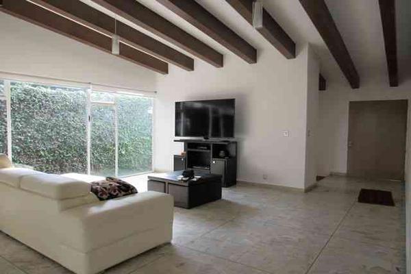 Foto de casa en venta en fuego , jardines del pedregal, álvaro obregón, df / cdmx, 5924753 No. 05