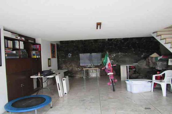 Foto de casa en venta en fuego , jardines del pedregal, álvaro obregón, df / cdmx, 5924753 No. 08