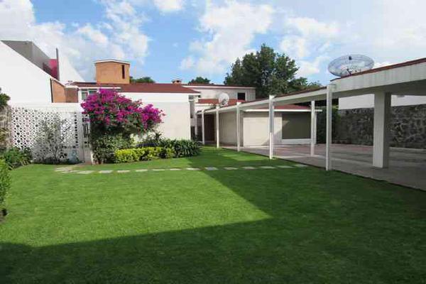Foto de casa en venta en fuego , jardines del pedregal, álvaro obregón, df / cdmx, 5924753 No. 10