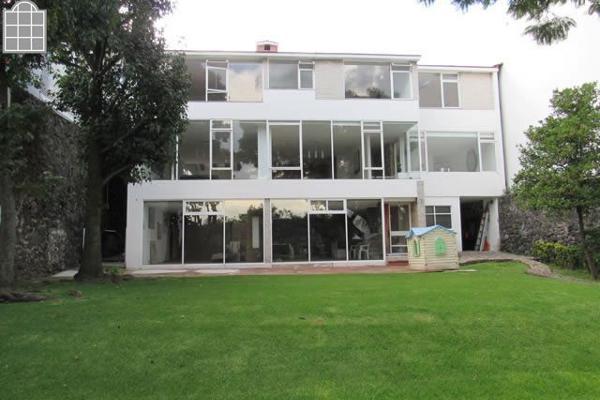 Foto de casa en venta en fuego , jardines del pedregal, álvaro obregón, df / cdmx, 5927116 No. 02