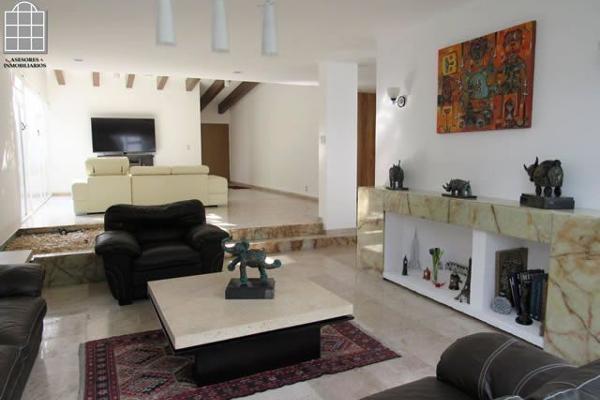 Foto de casa en venta en fuego , jardines del pedregal, álvaro obregón, df / cdmx, 5927116 No. 04