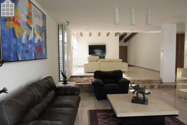 Foto de casa en venta en fuego , jardines del pedregal, álvaro obregón, df / cdmx, 5927116 No. 05