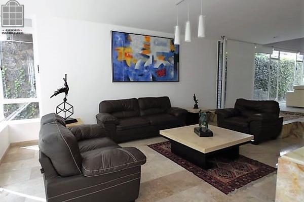 Foto de casa en venta en fuego , jardines del pedregal, álvaro obregón, df / cdmx, 5927116 No. 08