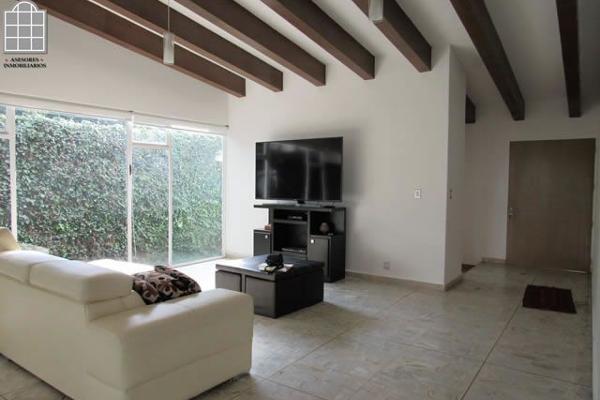 Foto de casa en venta en fuego , jardines del pedregal, álvaro obregón, df / cdmx, 5927116 No. 09