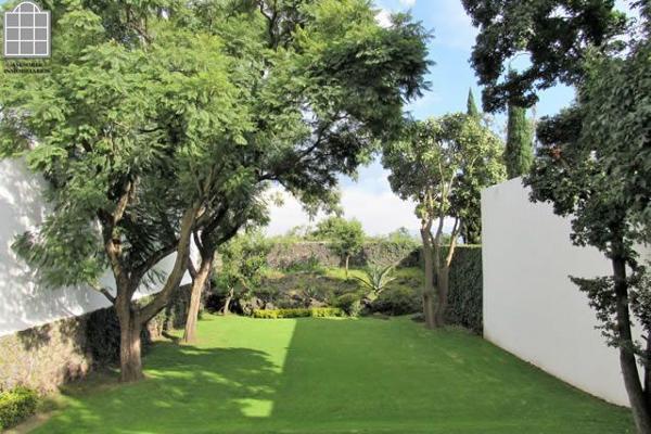 Foto de casa en venta en fuego , jardines del pedregal, álvaro obregón, df / cdmx, 5927116 No. 12