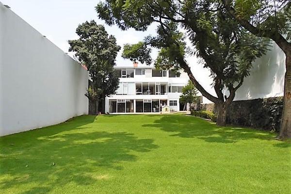 Foto de casa en venta en fuego , jardines del pedregal, álvaro obregón, df / cdmx, 5927116 No. 01