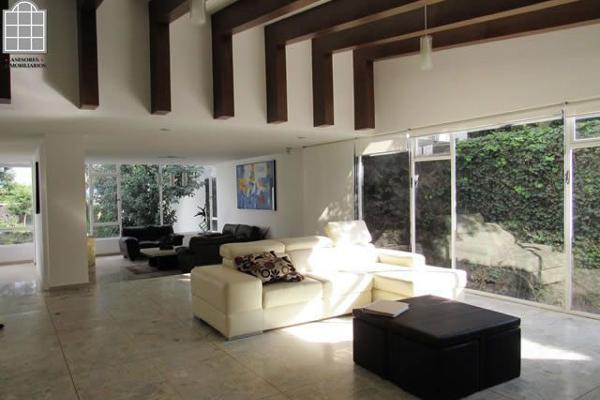 Foto de casa en venta en fuego , jardines del pedregal, álvaro obregón, df / cdmx, 5927116 No. 03