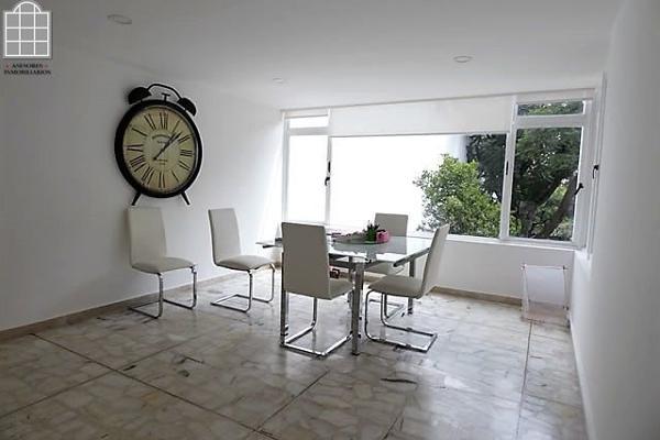 Foto de casa en venta en fuego , jardines del pedregal, álvaro obregón, df / cdmx, 5927116 No. 06