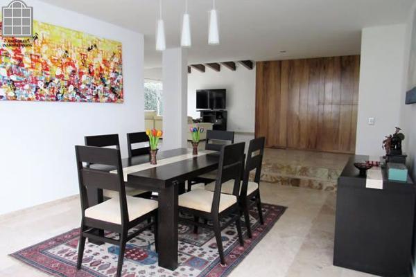 Foto de casa en venta en fuego , jardines del pedregal, álvaro obregón, df / cdmx, 5927116 No. 07