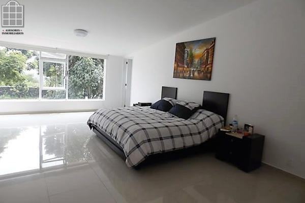 Foto de casa en venta en fuego , jardines del pedregal, álvaro obregón, df / cdmx, 5927116 No. 10