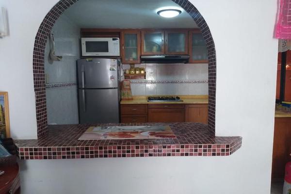Foto de casa en venta en fuego , unidad morelos 3ra. sección, tultitlán, méxico, 19187412 No. 02