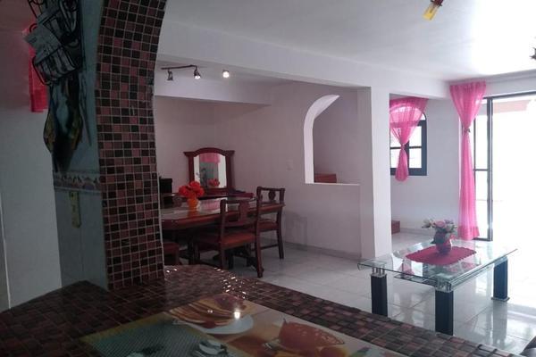 Foto de casa en venta en fuego , unidad morelos 3ra. sección, tultitlán, méxico, 19187412 No. 09