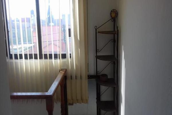 Foto de casa en venta en fuego , unidad morelos 3ra. sección, tultitlán, méxico, 19187412 No. 25