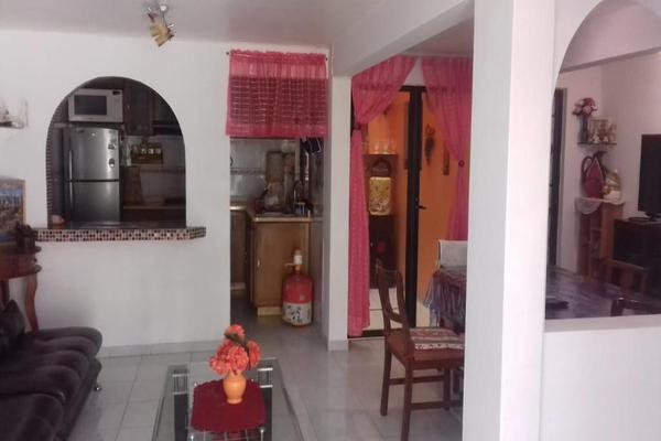 Foto de casa en venta en fuego , unidad morelos 3ra. sección, tultitlán, méxico, 19187412 No. 26