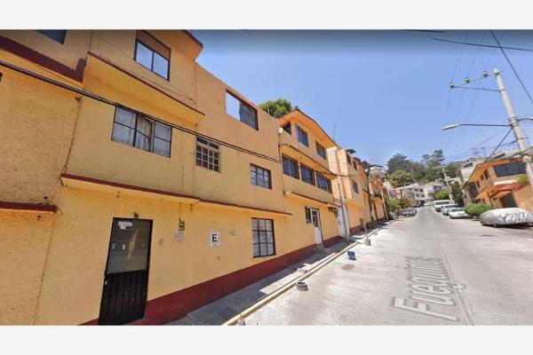 Foto de casa en venta en fueguinos 000, ampliación tlacuitlapa, álvaro obregón, df / cdmx, 12272504 No. 02