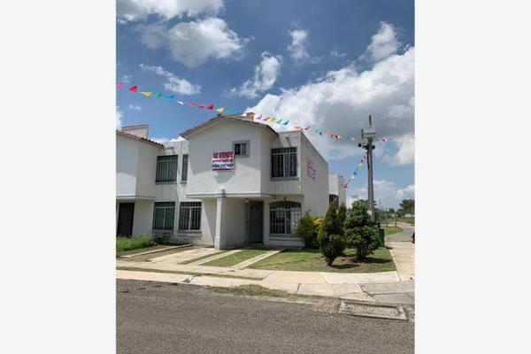 Foto de casa en venta en fuente berna 63, tlaquepaque centro, san pedro tlaquepaque, jalisco, 9253771 No. 01