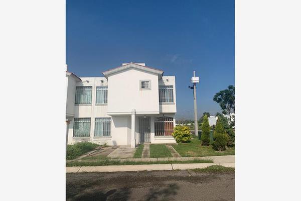 Foto de casa en venta en fuente berna 63, tlaquepaque centro, san pedro tlaquepaque, jalisco, 9253771 No. 02