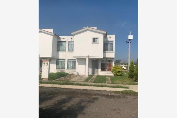 Foto de casa en venta en fuente berna 63, tlaquepaque centro, san pedro tlaquepaque, jalisco, 9253771 No. 03