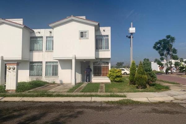 Foto de casa en venta en fuente berna 63, tlaquepaque centro, san pedro tlaquepaque, jalisco, 9253771 No. 04