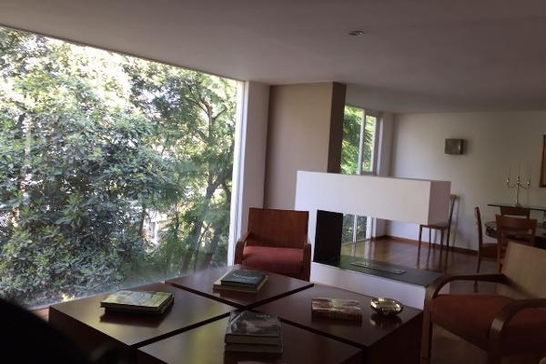 Foto de casa en venta en fuente de acueducto , lomas de tecamachalco, naucalpan de juárez, méxico, 3032797 No. 02