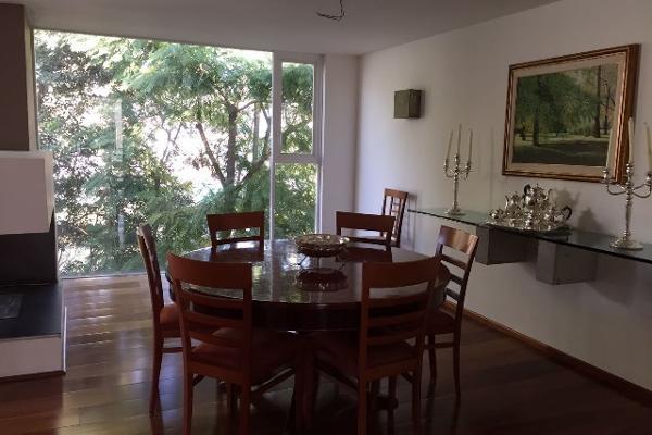 Foto de casa en venta en fuente de acueducto , lomas de tecamachalco, naucalpan de juárez, méxico, 3032797 No. 03