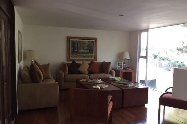 Foto de casa en venta en fuente de acueducto , lomas de tecamachalco, naucalpan de juárez, méxico, 3032797 No. 08
