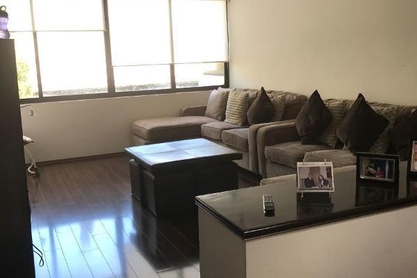 Foto de casa en renta en fuente de diana , lomas de tecamachalco, naucalpan de juárez, méxico, 6168714 No. 14