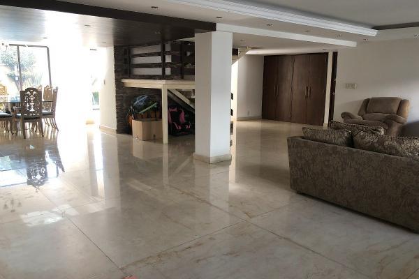 Foto de casa en renta en fuente de diana , lomas de tecamachalco, naucalpan de juárez, méxico, 6168714 No. 25