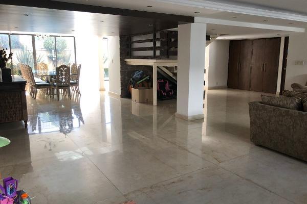 Foto de casa en renta en fuente de diana , lomas de tecamachalco, naucalpan de juárez, méxico, 6168714 No. 26