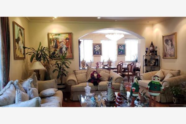 Foto de casa en venta en fuente de duendes 11, lomas de tecamachalco sección bosques i y ii, huixquilucan, méxico, 6132667 No. 02