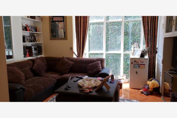 Foto de casa en venta en fuente de duendes 11, lomas de tecamachalco sección bosques i y ii, huixquilucan, méxico, 6132667 No. 12