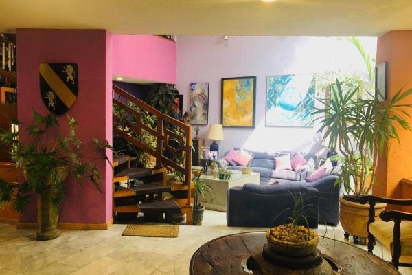 Foto de casa en venta en fuente de emperatriz 1, lomas de tecamachalco sección cumbres, huixquilucan, méxico, 10226394 No. 09