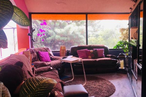 Foto de casa en venta en fuente de emperatriz 1, lomas de tecamachalco sección cumbres, huixquilucan, méxico, 10226394 No. 22