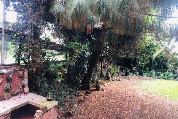 Foto de casa en venta en fuente de emperatriz 1, lomas de tecamachalco sección cumbres, huixquilucan, méxico, 10226394 No. 29