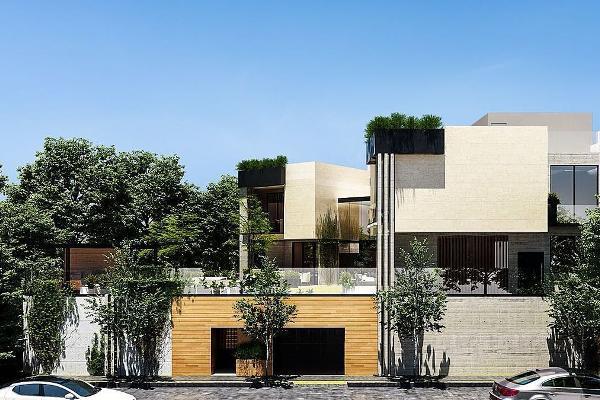 Foto de casa en venta en fuente de jupiter , lomas de tecamachalco, naucalpan de juárez, méxico, 3487695 No. 03