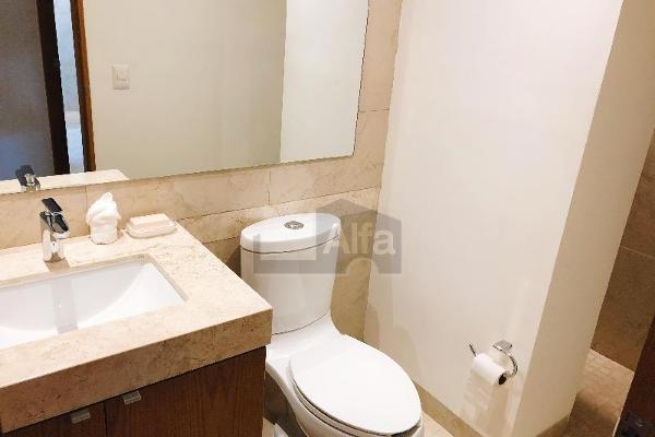 Foto de departamento en venta en fuente de la amistad , aqua, benito juárez, quintana roo, 9133929 No. 33