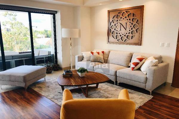 Foto de departamento en venta en fuente de la amistad , residencial cumbres, benito juárez, quintana roo, 9133929 No. 04
