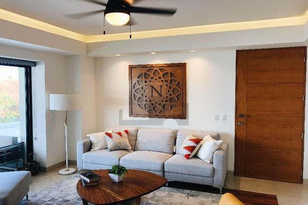 Foto de departamento en venta en fuente de la amistad , residencial cumbres, benito juárez, quintana roo, 9133929 No. 12